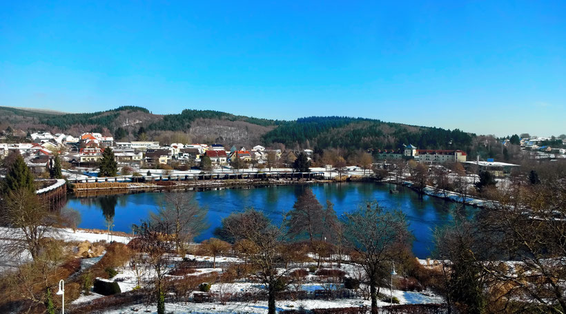 Kurpark Weiskirchen