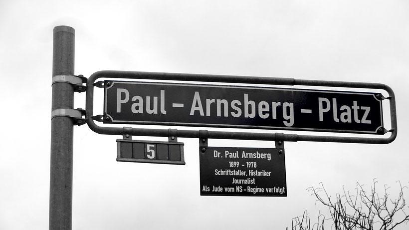 Paul Arnsberg