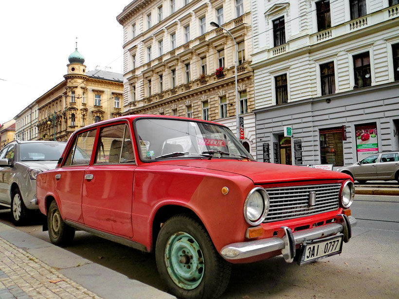 Prag (2013) von Martin Ovenhausen
