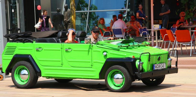 VW Kurierwagen