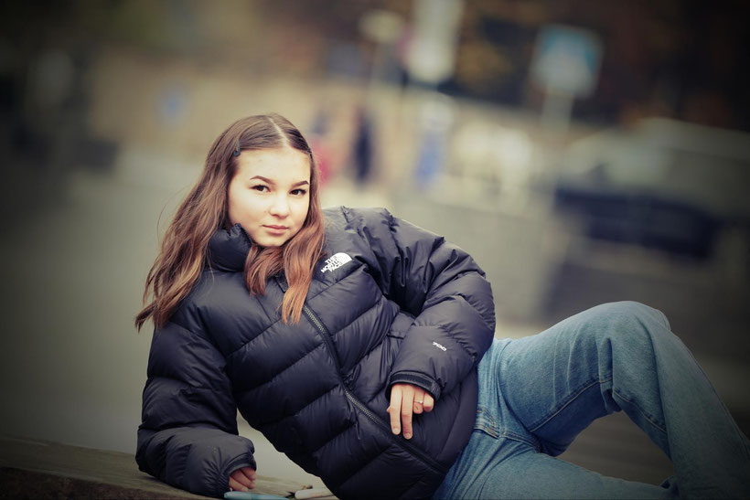 Nina Czanik Trier