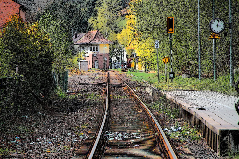 Thaleischweiler