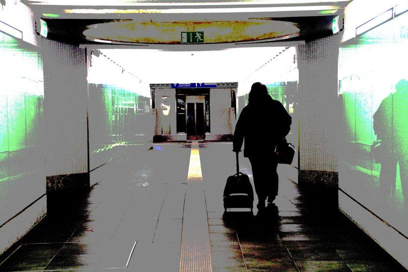 Saarbrücker Hauptbahnhof