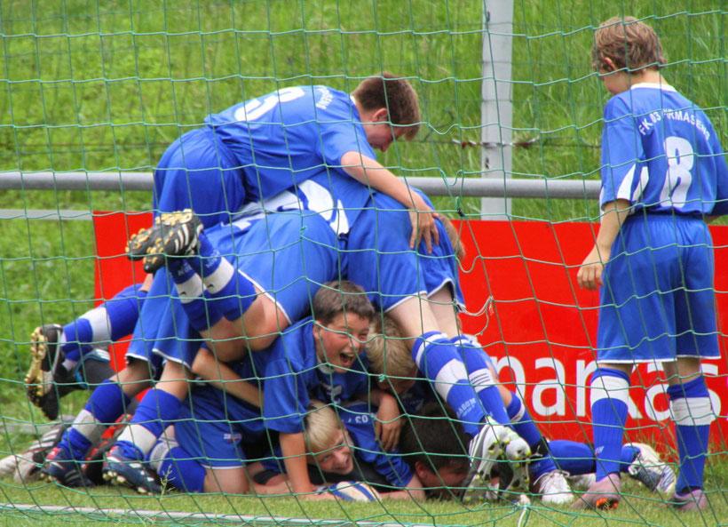 Vitalis cup SV Weiskirchen