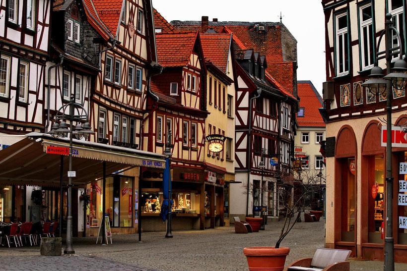 Butzbach Hessen