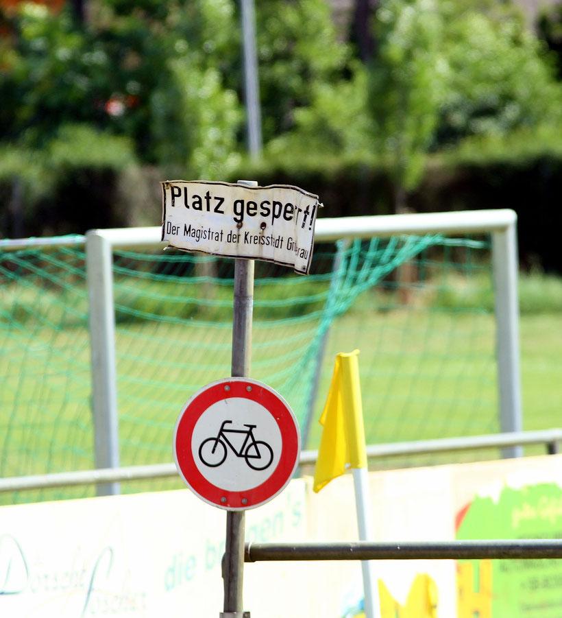 Sportplatz Groß-Gerau
