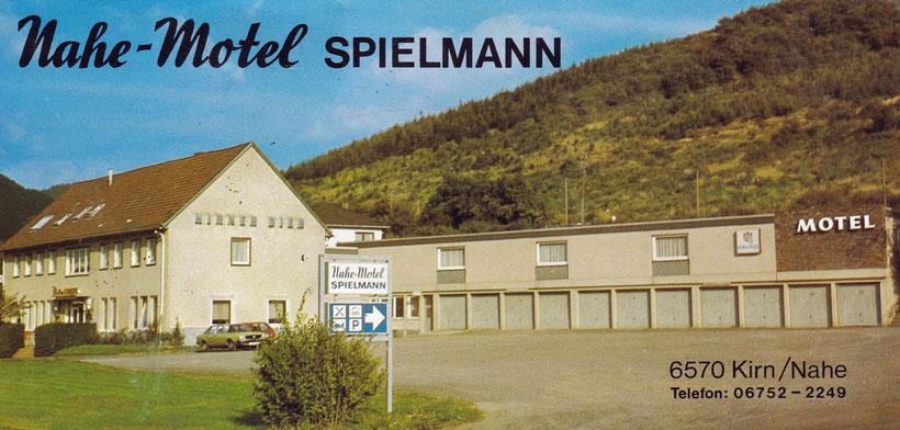 Nahe-Model Spielmann