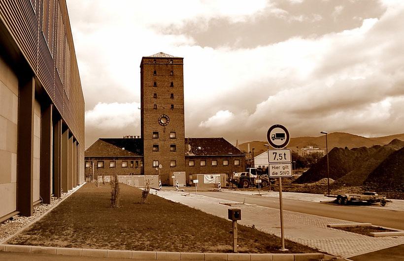 Bahnbetriebswerk Heidelberg