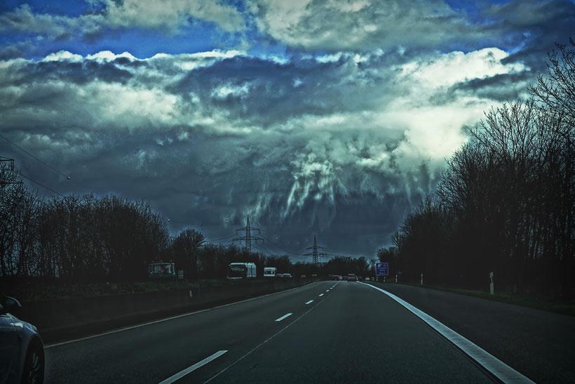 Apokalypse Weltuntergang Hessen