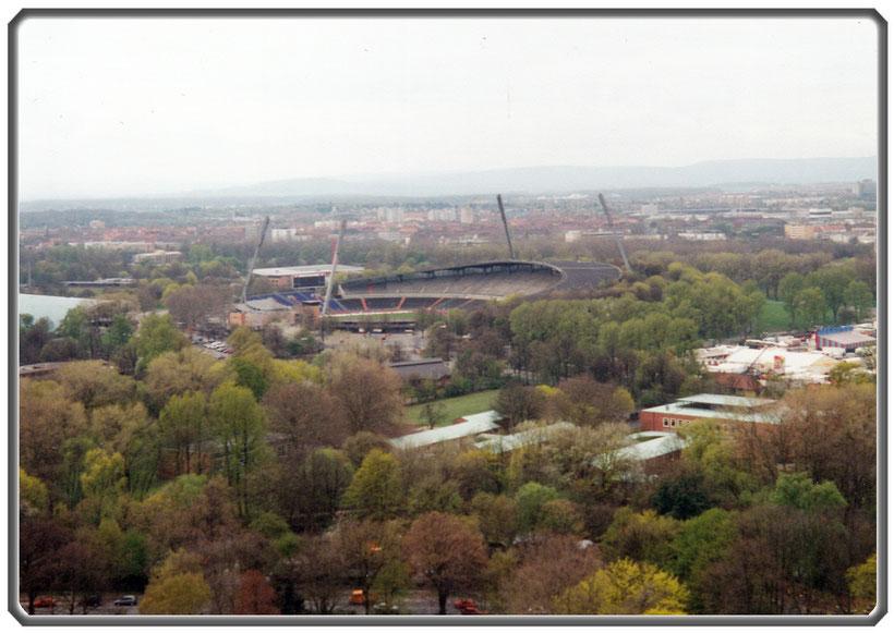 Niedersachsen-Stadion Hannover