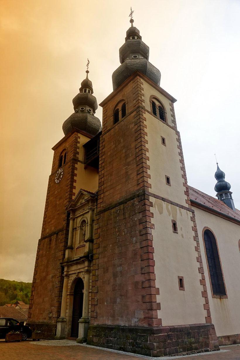 Saint Quirin