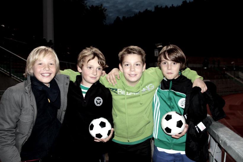 FC 08 Homburg Waldstadion