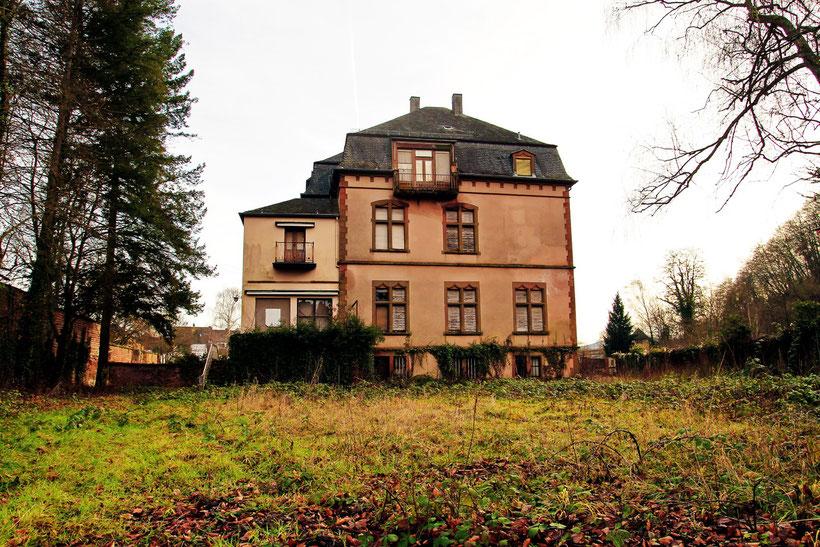 Villa Seifer