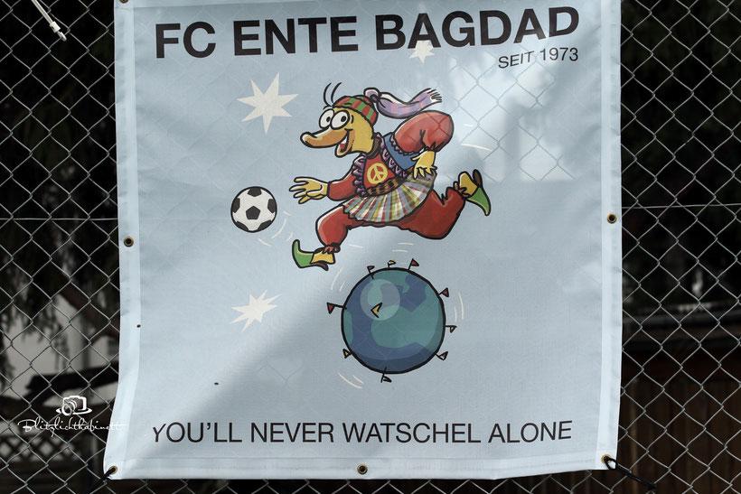 FC Ente Bagdad