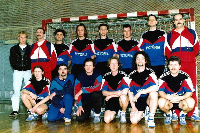 Männermannschaft von 1994