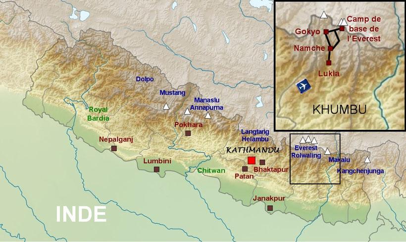 Plan Khumbu