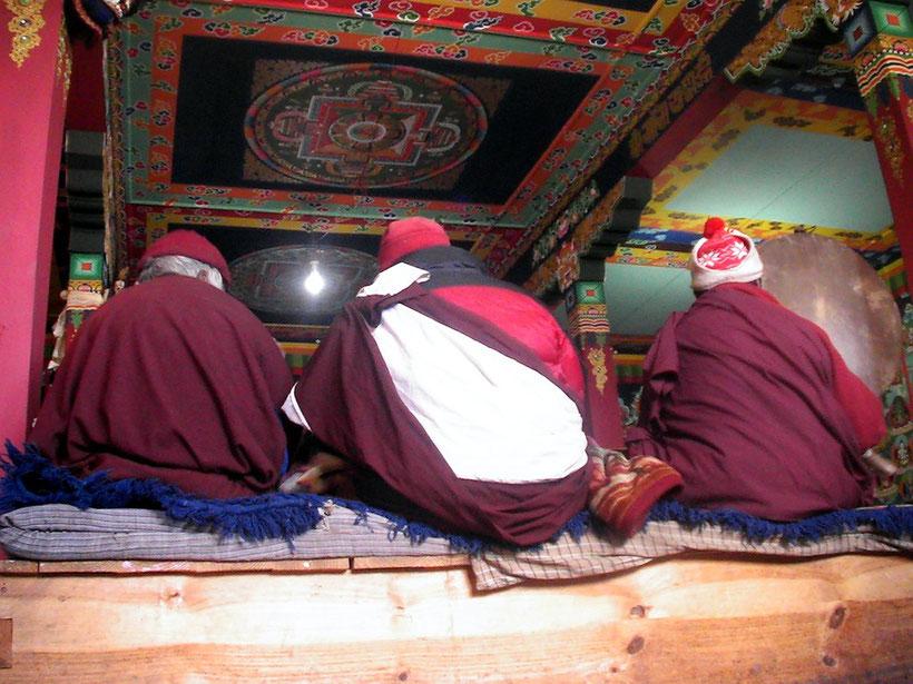 Trekking Monastère de Phortse, Khumbu, Everest, Népal