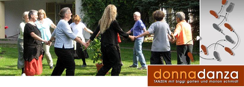 Titelbild Tanzkreis