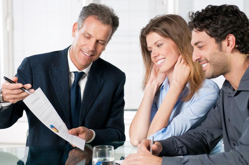 Versicherungsberatung unabhängig und kostenlos