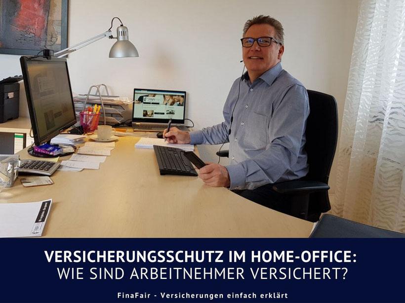 Home-Office: Was ist zu beachten