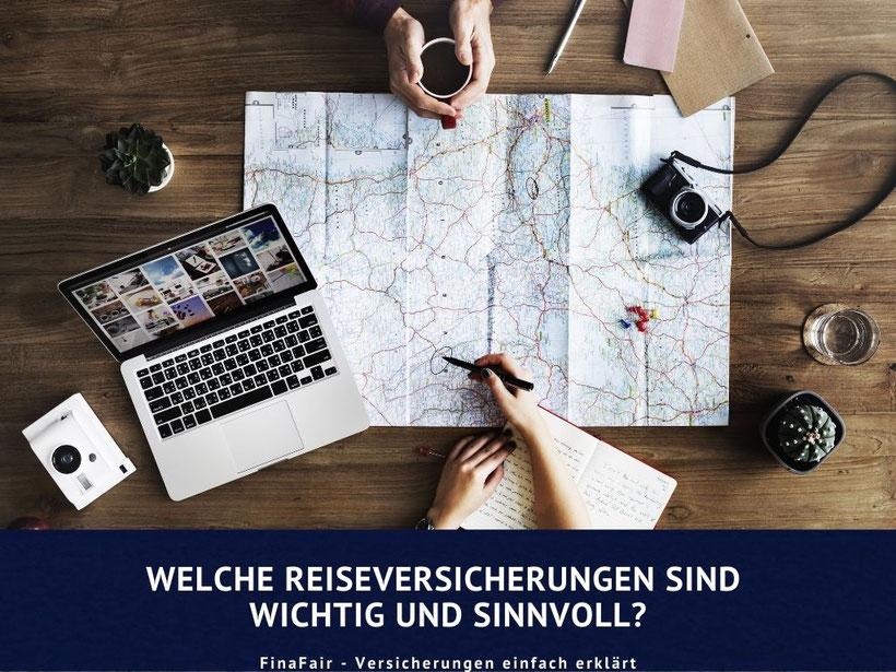 wichtige Reiseversicherungen, Auslandsreisekrankenversicherung, Schutz im Ausland, Schutz im Urlaub