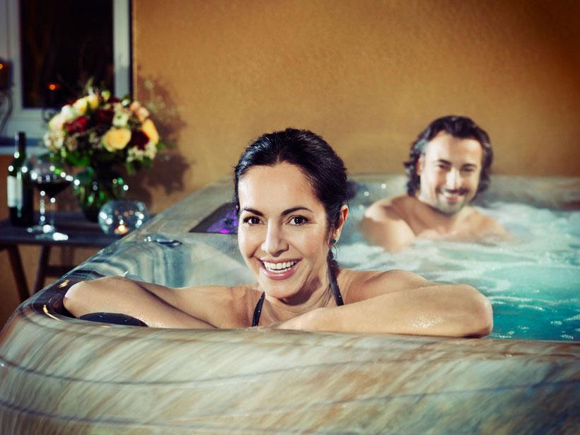 Artesian Spas hot tub filter