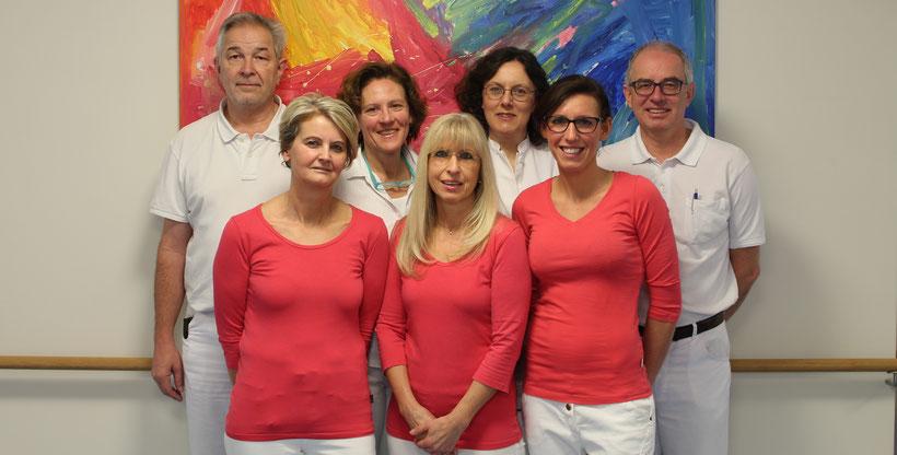 Medizinisches Versorgungszentrum Garmisch, Kardiologie, Pneumologie, Schlafmedizin