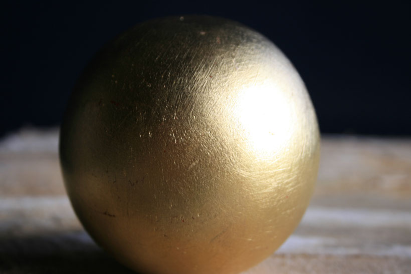 Die goldene Kugel