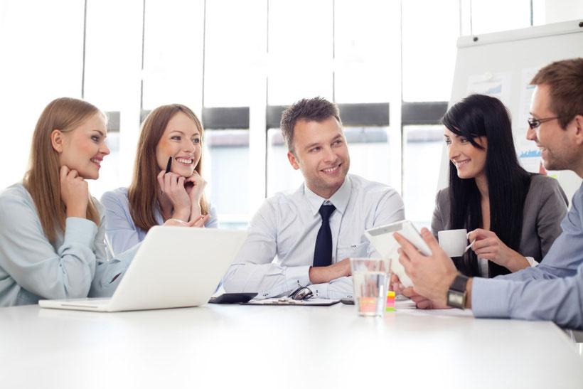 корпоративное обучение английскому языку