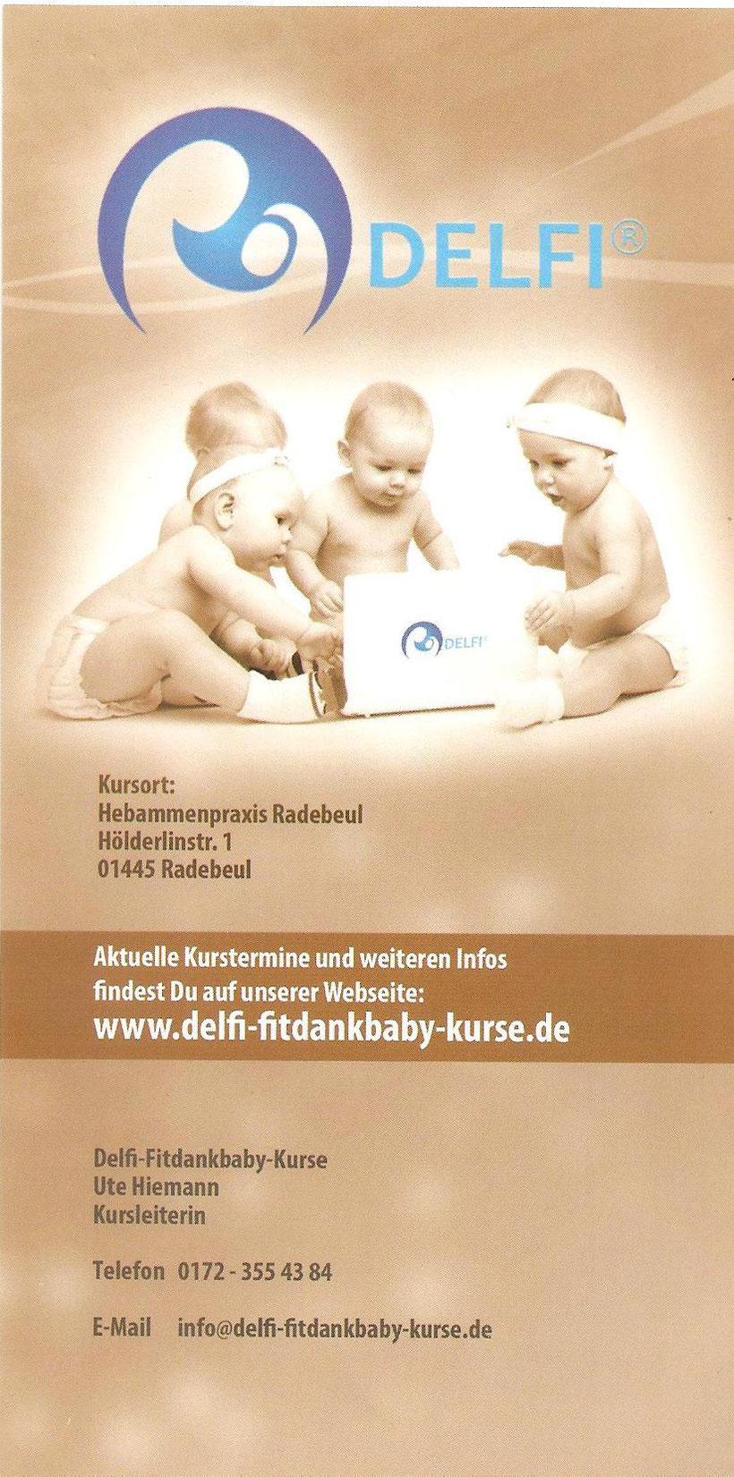 Delfi Kurs Hamburg