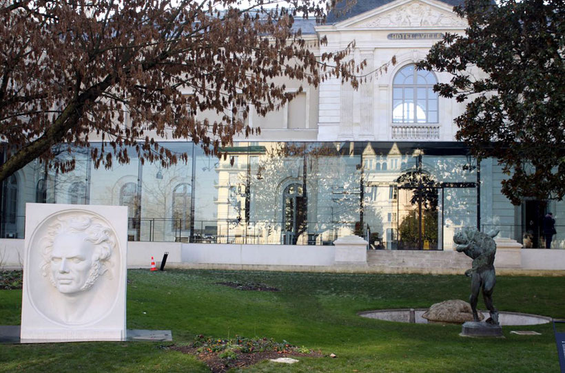 Musée Girodet Montargis
