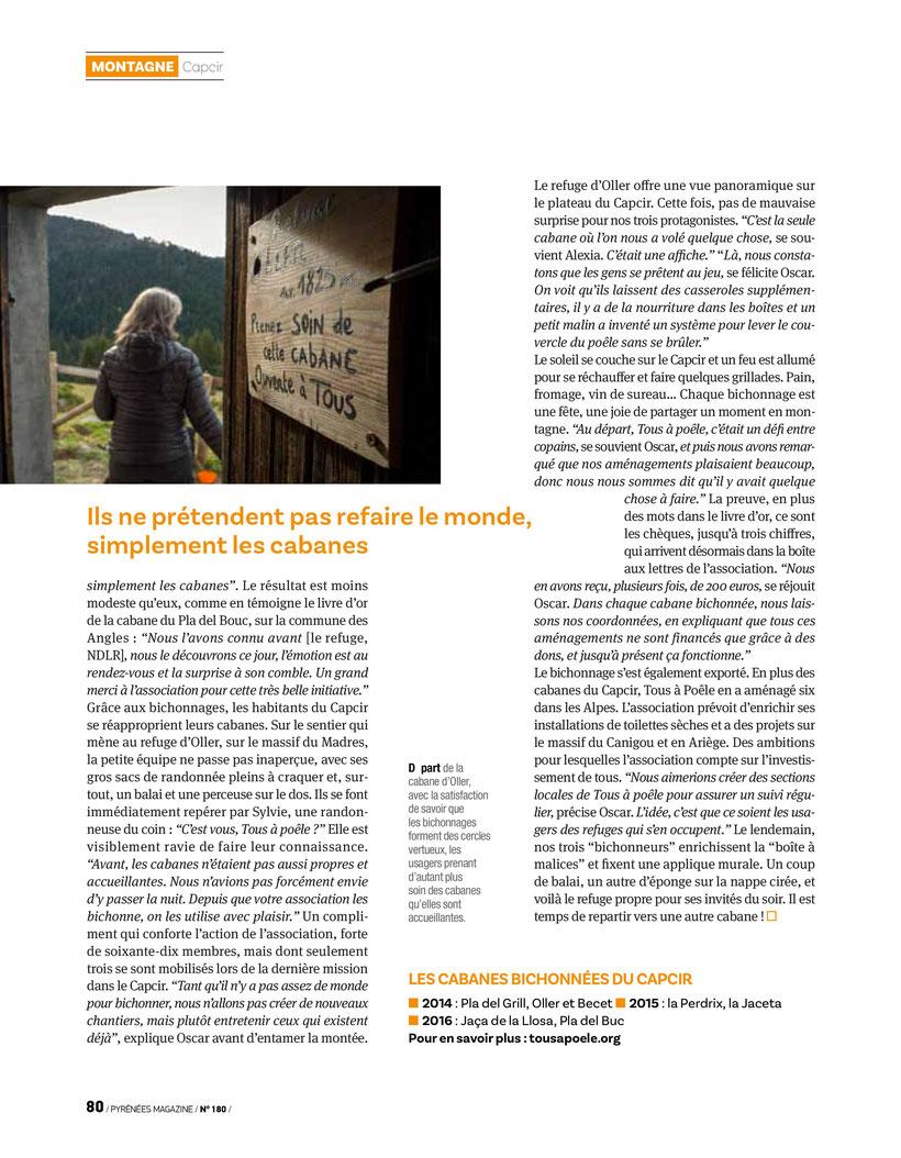 Pyrénées Mag p3