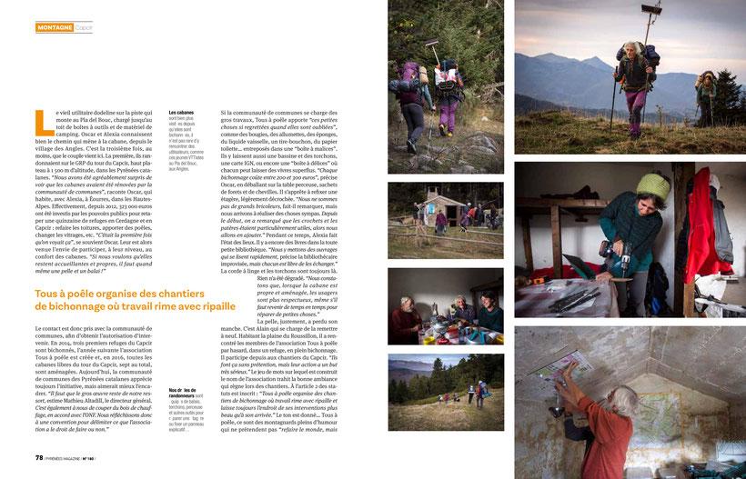 Pyrénées Mag p2