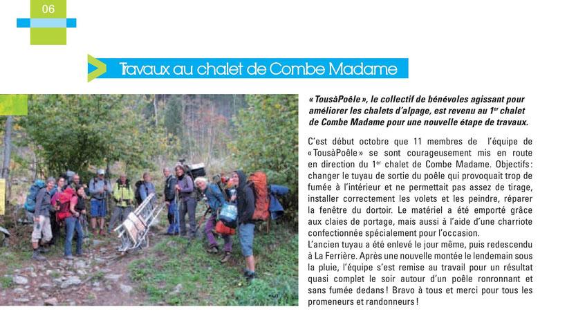 La Ferrière Mag n°41