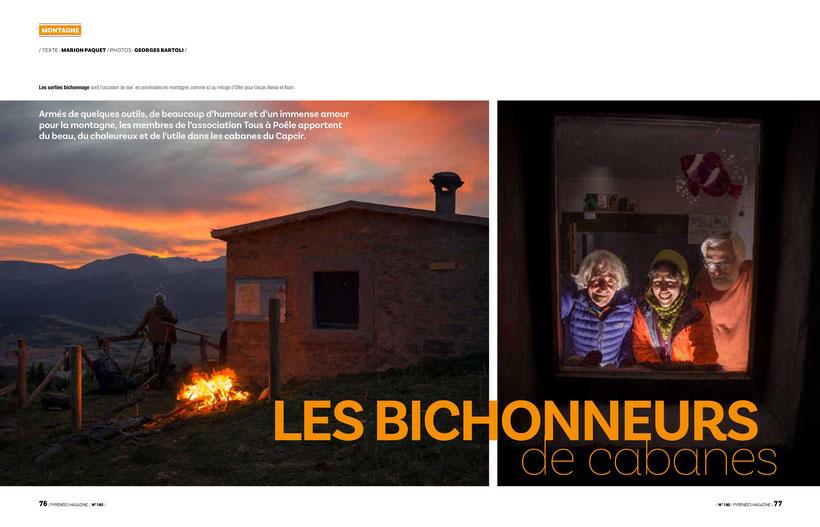 Pyrénées Mag p1