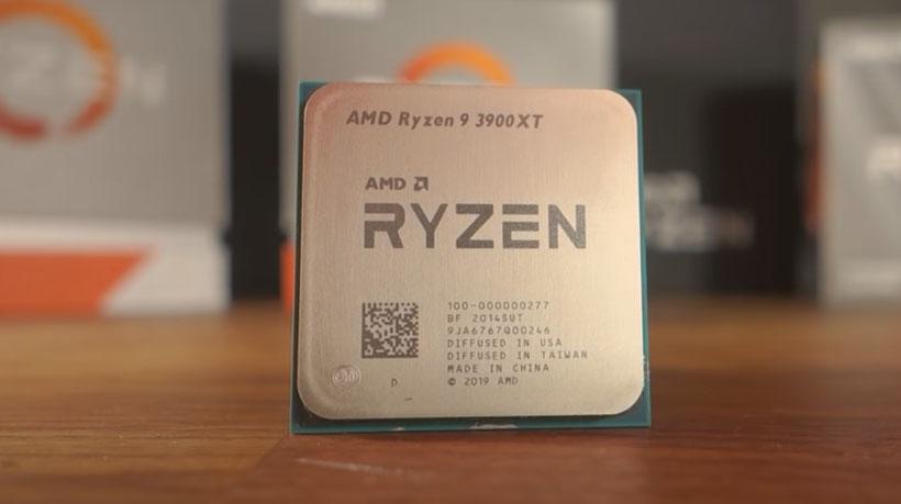 速報!AMD 【Ryzen 3000XTシリーズ】最新情報!