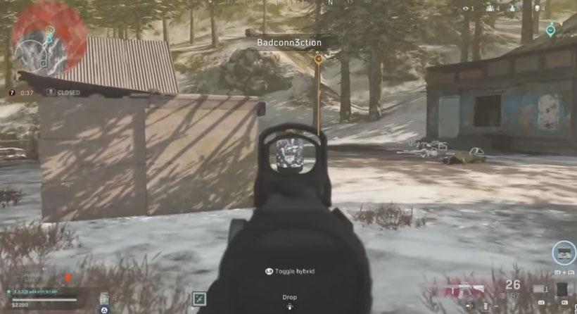 Call of Duty(COD)