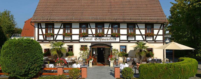 Romantikhotel Schwanefeld