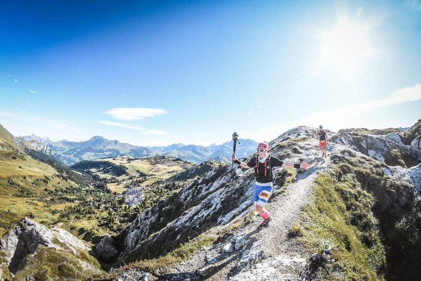 Swiss Trail Tour 2020