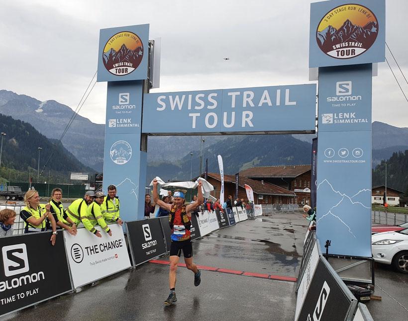 Marco Wildhaber gewinnt Sonderwertung