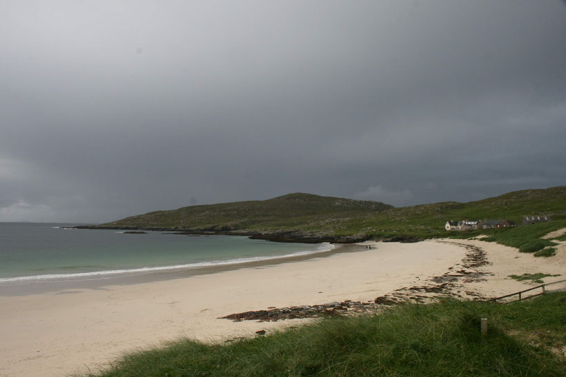 Hushinish Beach, Isle of Harris