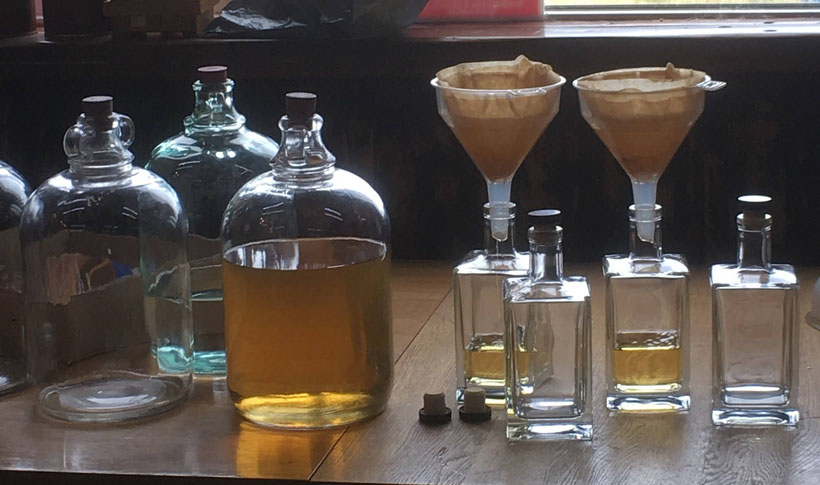 Abhainn Dearg (Red River) Distillery