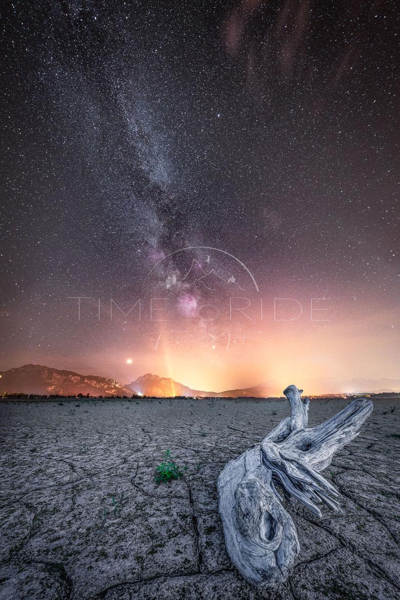 Heaven and Earth | Himmel und Erde | Forggensee | Germany | Landschafts- & Naturfotografie | Landscape & Nature Photography