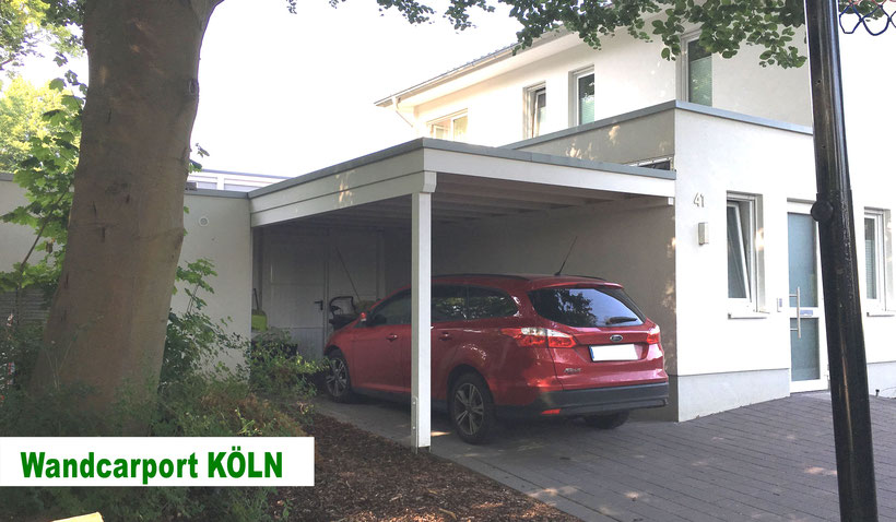 exclusiv carports carport in holz alu stahl carport bausatz. Black Bedroom Furniture Sets. Home Design Ideas