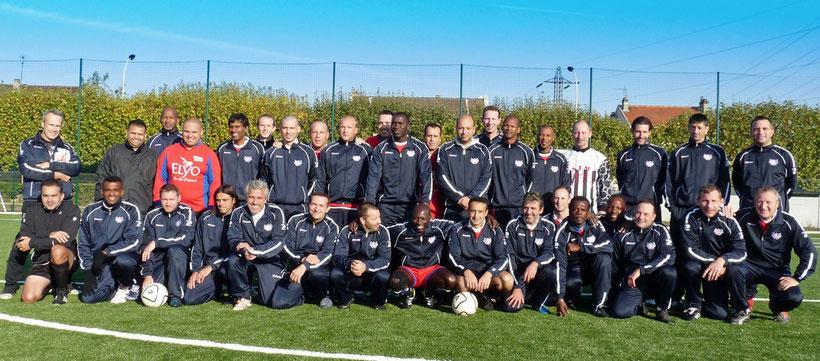 Saison 2011 2012