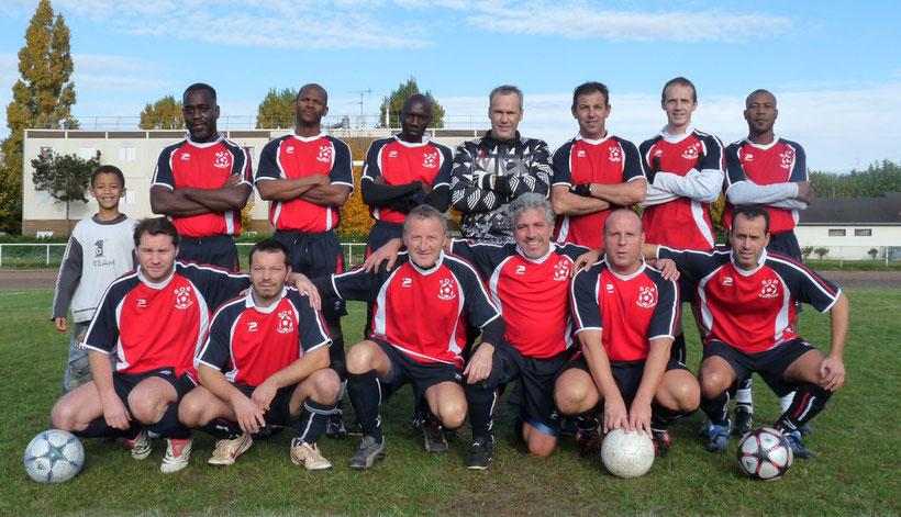 Saison 2010 2011