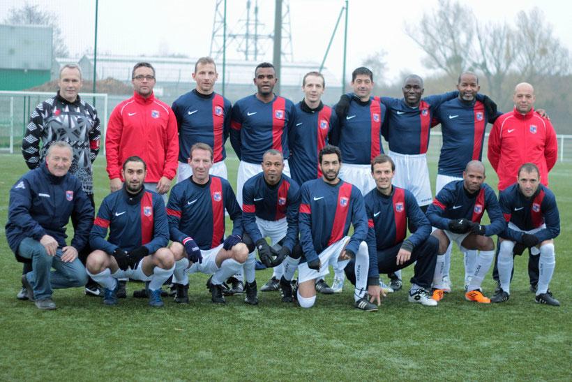 Saison 2013/2014 (Décembre)