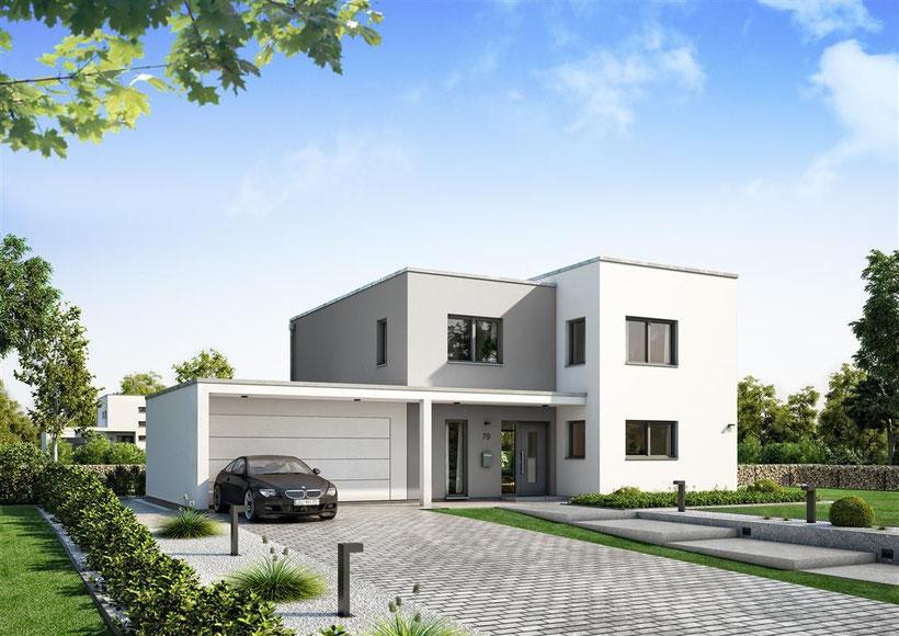Aktionshaus Iii Bau Concept Haus
