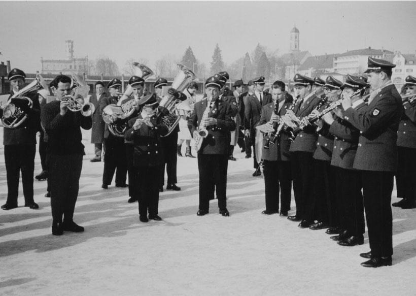 Seegfrörne 1963