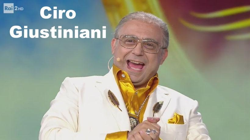 Ciro Giustiniani, contatti Ciro Giustiniani, management Ciro Giustiniani, concerti Ciro Giustiniani, agenzia Ciro Giustiniani, agenzia contatti Ciro Giustiniani, Il Boss Delle Cerimonie, don antonio, la sonrisa, contatti boss delle cerimonie,